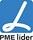 logotipo pme lider